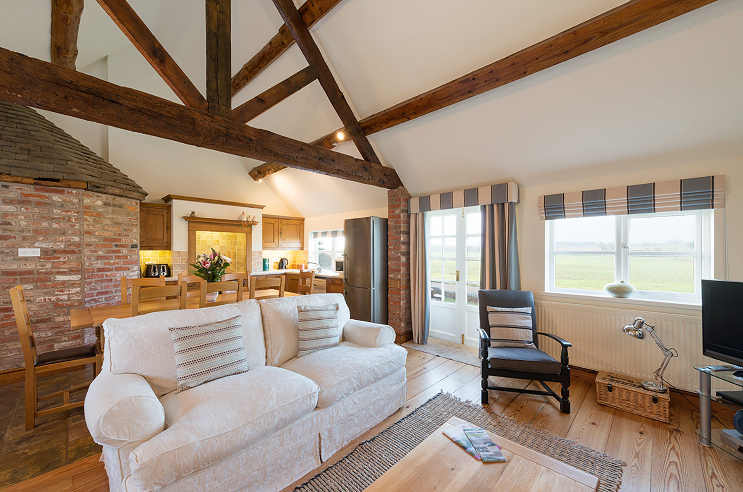 Holiday accommodation for family get togethers and group bookings   Upper Rectory Farm Cottages