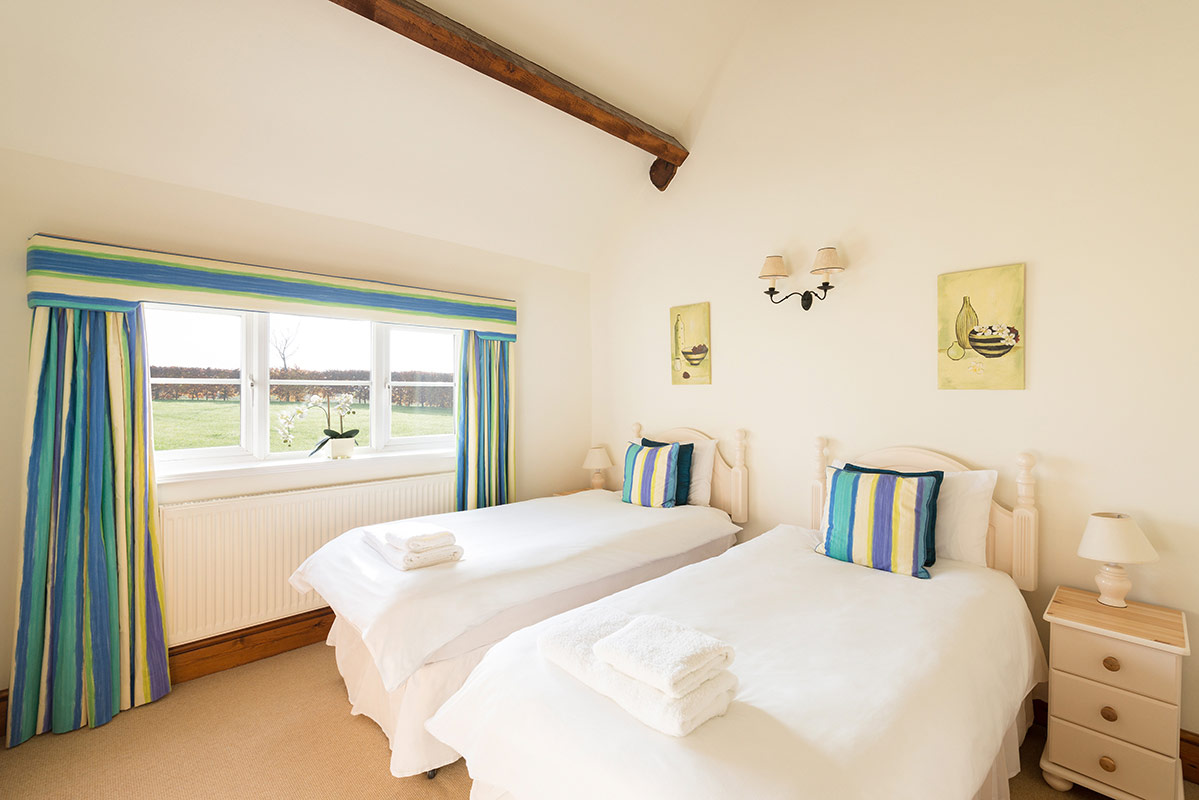 Flexible holiday accommodation in the heart of England | Upper Rectory Farm Cottages