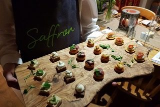 We can provide the catering for your special occasion at Upper Rectory Farm Cottages