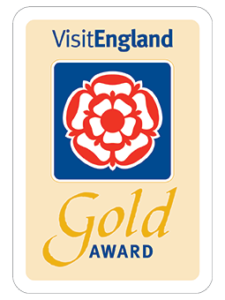 Gold awarded self-catering accommodation at Upper Rectory Farm Cottages in Leicestershire