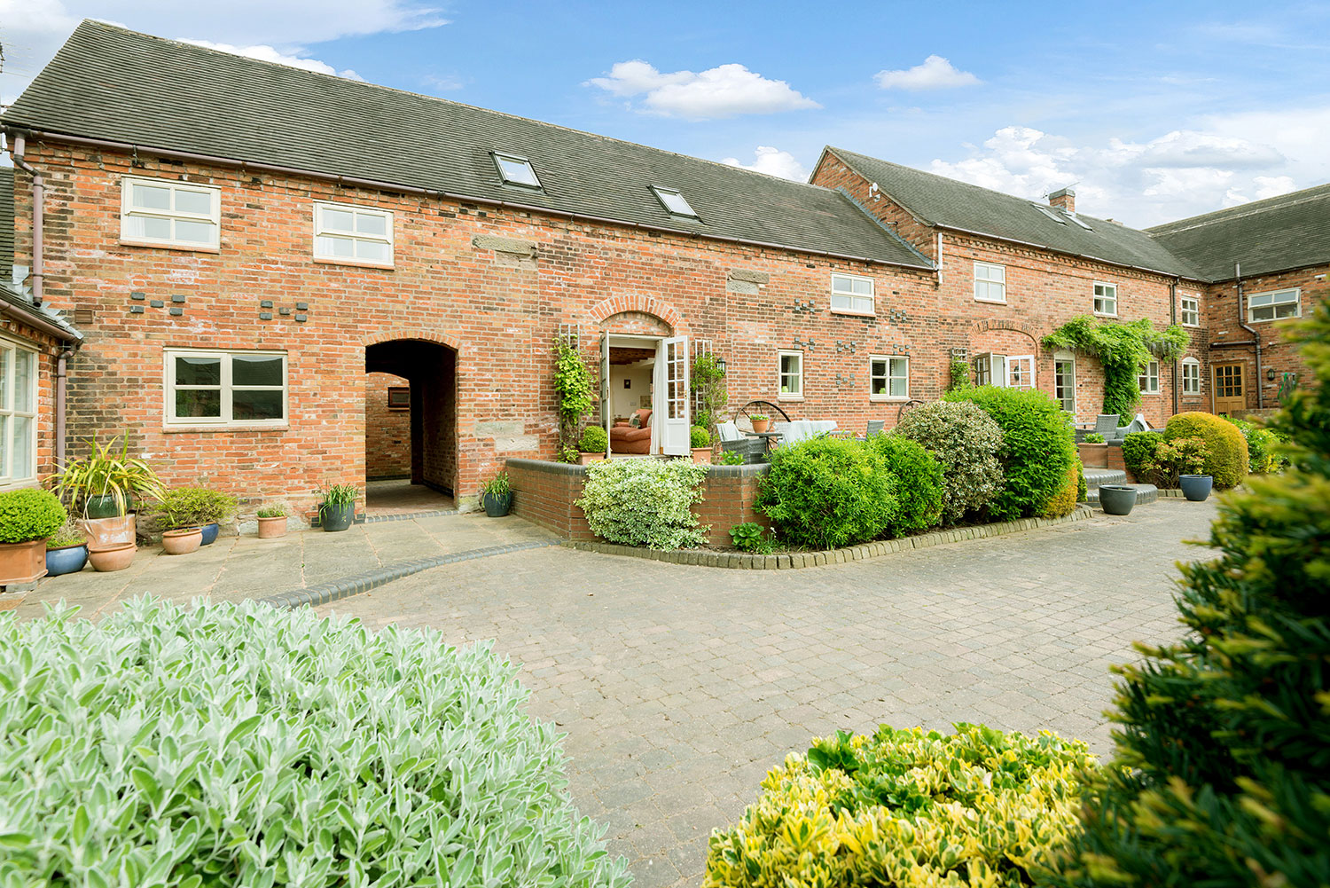 Group bookings to celebrate special occasions | Upper Rectory Farm Cottages